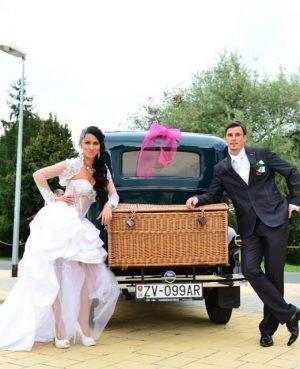 nevesta bride