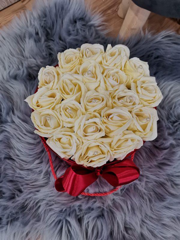 Flower box Klasik 2