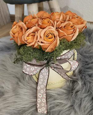 flower box vintage